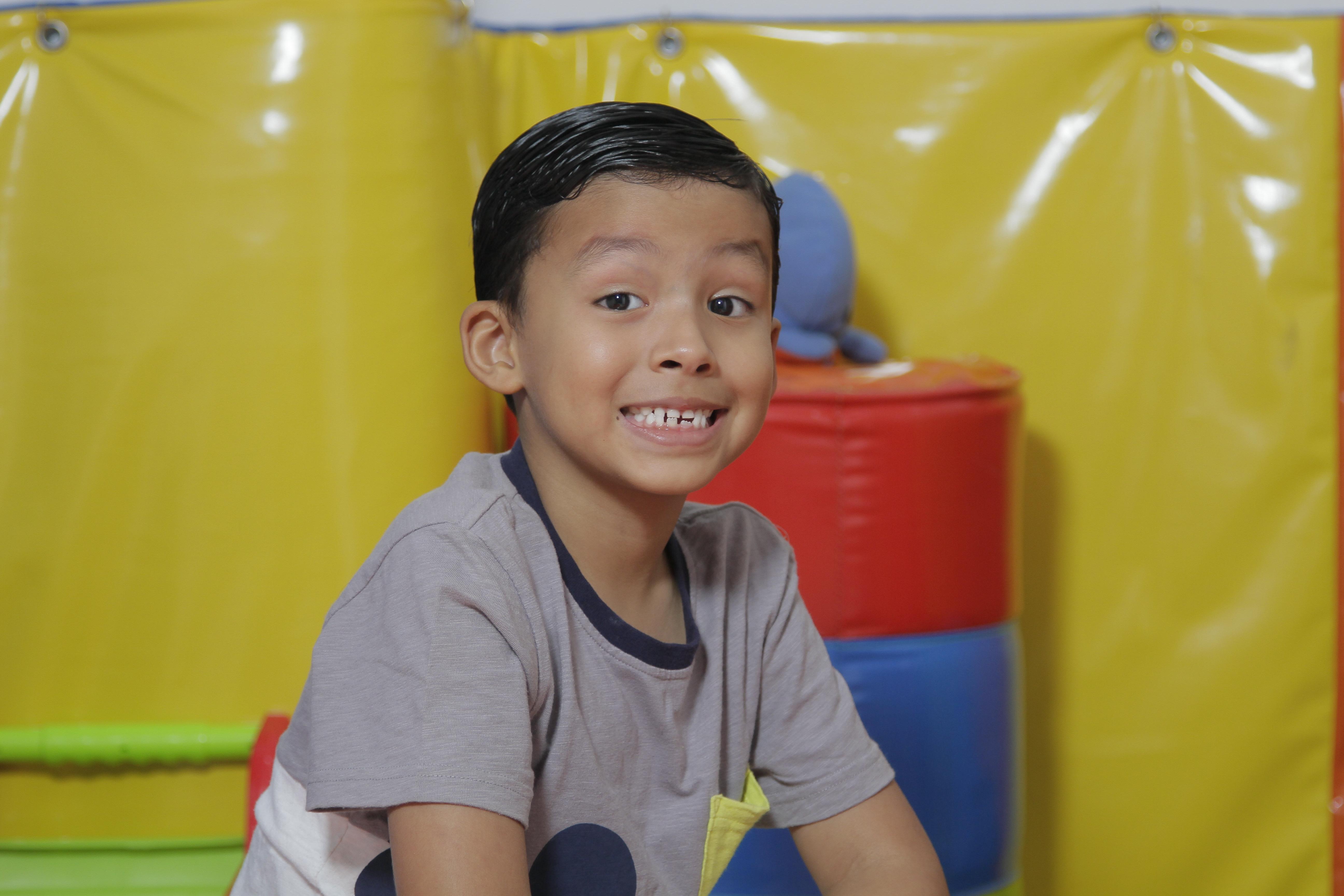 Detección Temprana De Las Alteraciones Del Crecimiento Y Desarrollo En Niños Menores De 10 Años